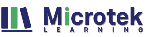 Microtek Learning Logo