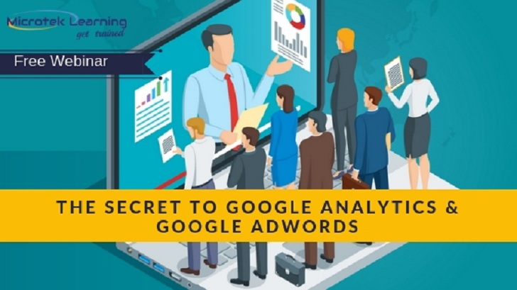 Overview of Google Analytics & AdWords