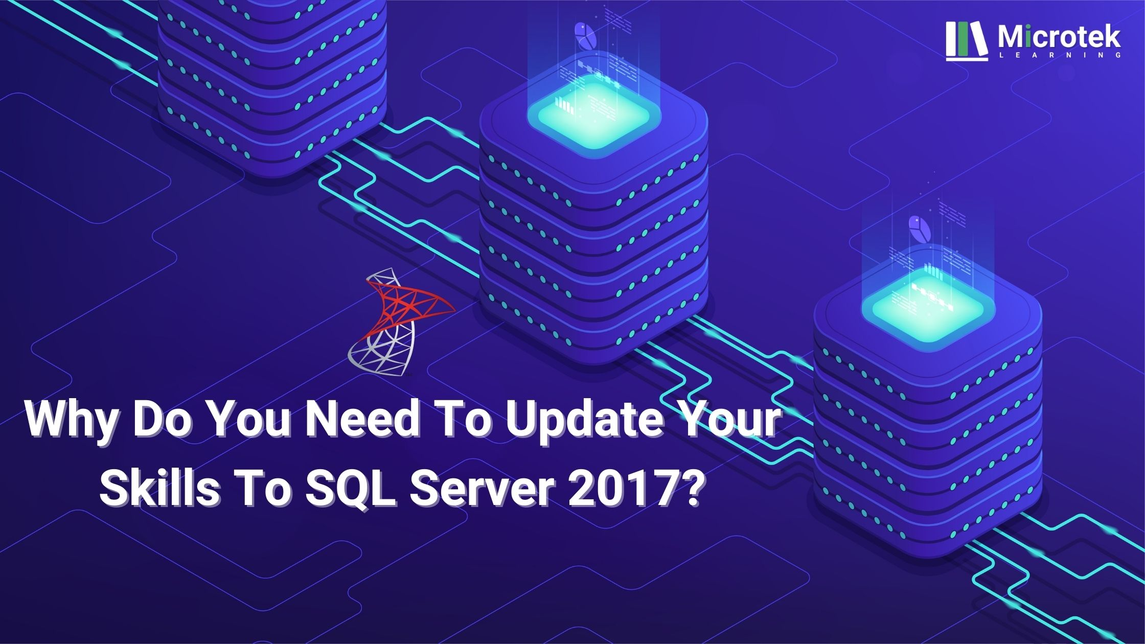 Update Your Skills To SQL Server 2017