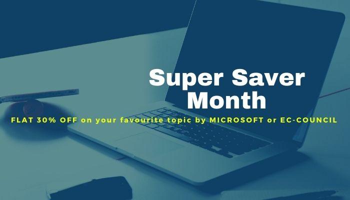 super-saver-month-offer